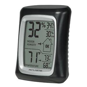 AcuRite-Indoor-Thermometer-Temperature-Reader-Digital-Hygrometer-Humidity-Ga