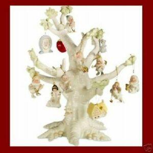 Lenox-Showcase-Collection-Disney-Snow-White-And-The-Seven-Dwarfs-Ornament-Tree