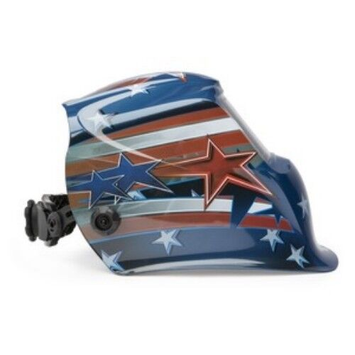 Lincoln Electric Viking 1840 All American Welding Helmet K3173-3
