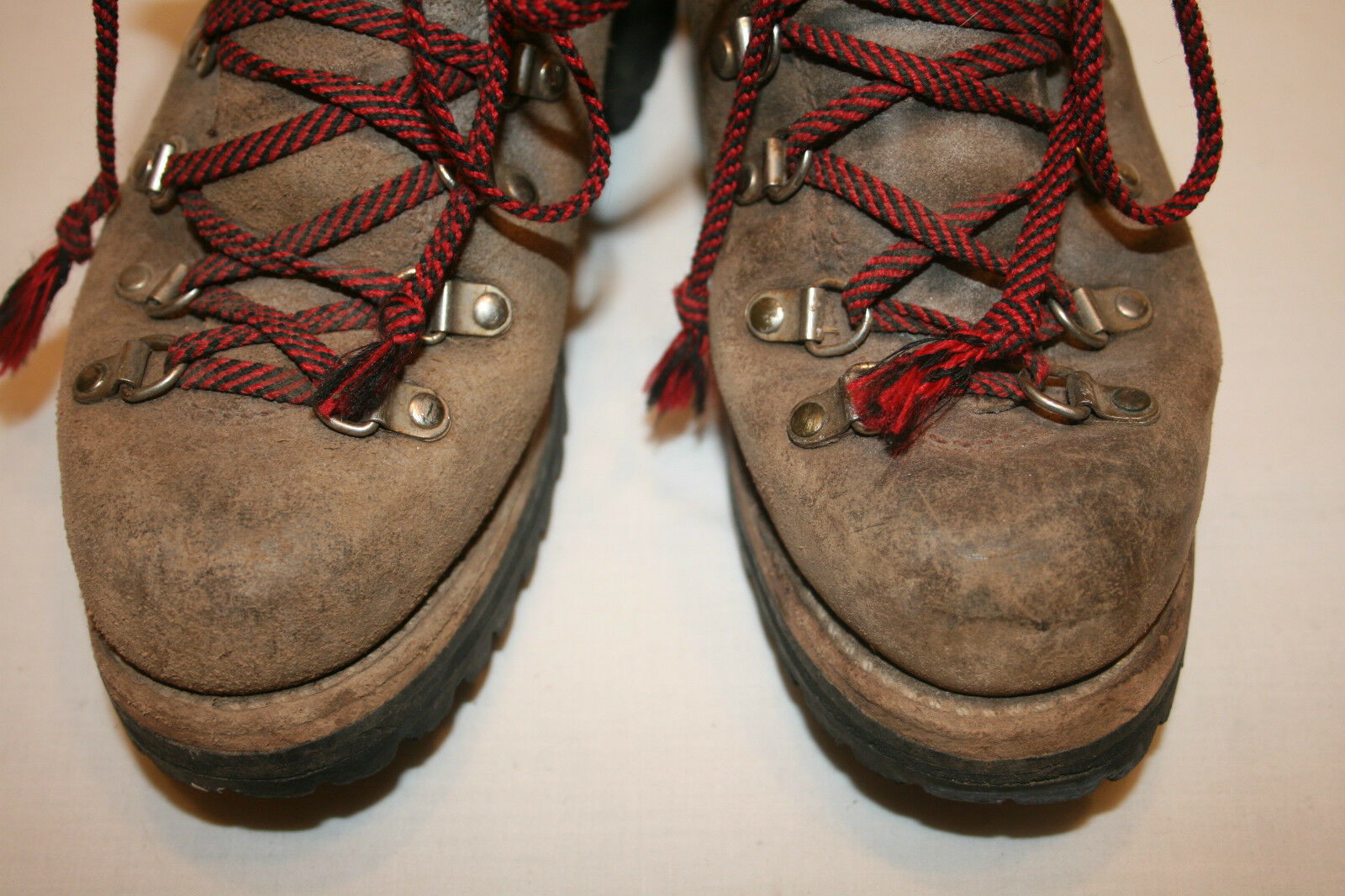 Womens Vintage VASQUE Size 5.5 Mountaineering Hiking Boots Boots Boots 3cba42
