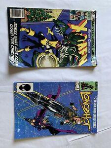 Vintage-Marvel-Xmen-Comics