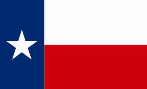 Aufkleber Texas Flagge Fahne 15 x 10 cm Autoaufkleber Sticker