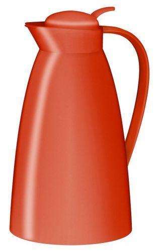 Alfi Isolierkanne Eco 1 Liter Thermoskanne Kaffeekanne Teekanne viele Farben