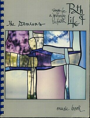 Path of Life by The Dameans Music Book | eBay