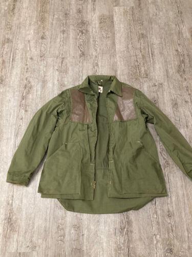 Vintage Duxbak Hunting Jacket Unique Rare