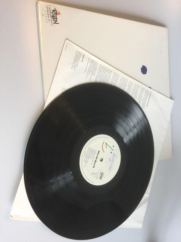 Shubidua Lp / Vinyl