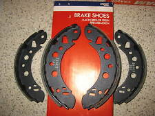 NEW LOCKHEED FRONT / REAR BRAKE SHOES - FITS: VAUXHALL VIVA HB & HC & FIRENZA