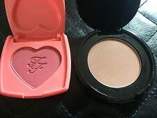 Too Faced Love Flush Blush Love Hangover & Choc Soleil Medium Bronzer Mini Duo
