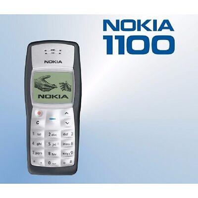 Nokia 1100 - Imported