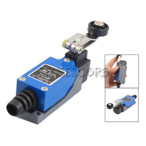 Endschalter ME-8104 Rollenschalter Limitswitch Grenztaster Positionsschalter CNC