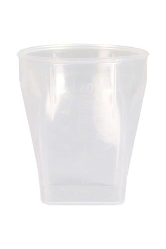 Sterile Disposable Pack of 1 60ml Sterifeed Infant Feeding Cup