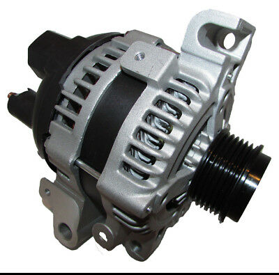 NEW 320AMP HIGH OUTPUT ALTERNATOR FOR CHEVROLET CAMARO 2014-2015 3.6L 22859538