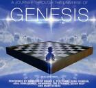 A Journey Through The Universe Of Genesis von Various Artists (2016)