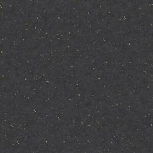 CréAtif 384525 - Vif à Pois Peinture Effet Noir Or Eijffinger Papier Peint DéLicieux Dans Le GoûT