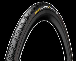 Conti Grand Prix 4-season neumáticos frase 25mm, 2 unid bicicleta de carreras-neumático