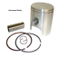 Piston Kit Standard Bore 65.00mm 10.25:1 Compression~1985 Honda ATC200X