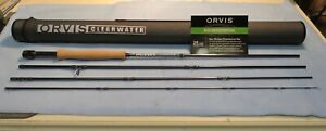 NEW-Orvis-Clearwater-Fly-Rod-9-039-6-wt