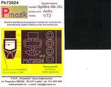 Model Maker 1/72 SUPERMARINE SPITFIRE Mk.IXc Paint Mask Set