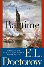Modern Library 100 Best Novels: Ragtime by E. L. Doctorow (2007, Paperback)
