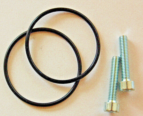 0CQ598305 Haldex AOC precharge pump Gen 5 O-ring set Pump Seal Repair Kit.