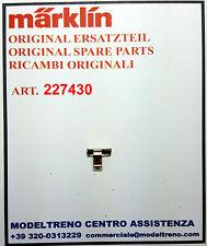 MARKLIN 22743 - 227430 PORTALAMPADE  LAMPENHALTER 3028 3076