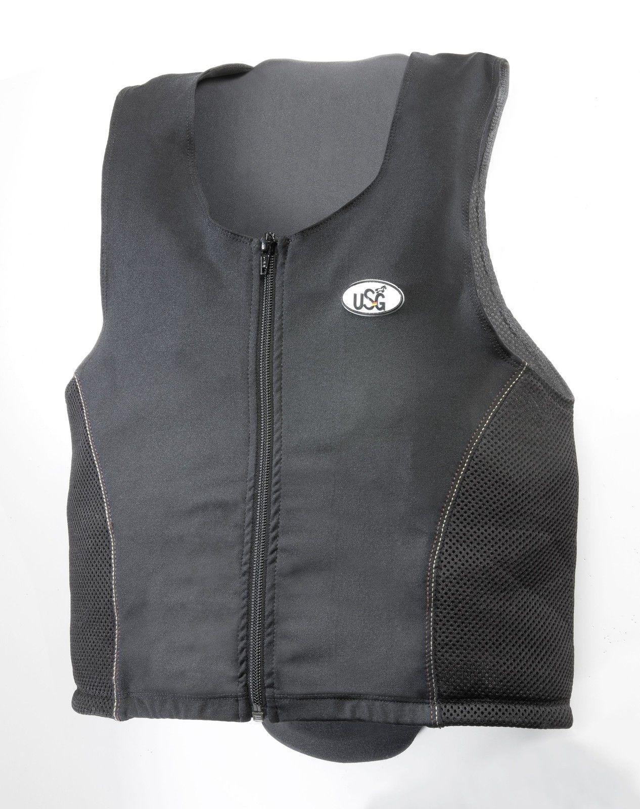 Rückenschutz USG Precto 3000 Neu Rückenprotektor leicht und bequem bequem bequem f5bbd4