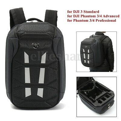 Carrying Bag Backpack Shell Case HandBag for DJI Phantom 4 3 RC Drone&Accessory