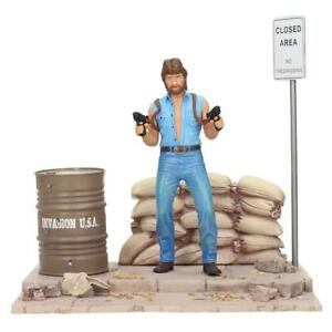 Chuck-Norris-Invasion-U-S-A-Deluxe-Set-Figur-Matt-Hunter