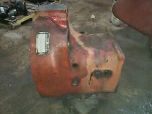 FARMALL-SM-Tractor-BELLHOUSING-assembly-IHC-casting
