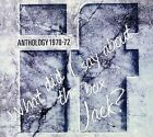 Anthology 1970-72 (What Did I Say About the Box Jack?) [Digipak] * by If (CD, Feb-2008, Repertoire)