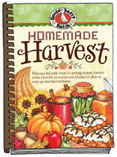 Seasonal Cookbook Collection: Homemade Harvest : Welcome Fall with Warm and Inviting Recipes, Harvest Crafts, Heartfelt Memories and a Bushel of Ideas to Cozy up Your Harvest Home (2010, Hardcover)