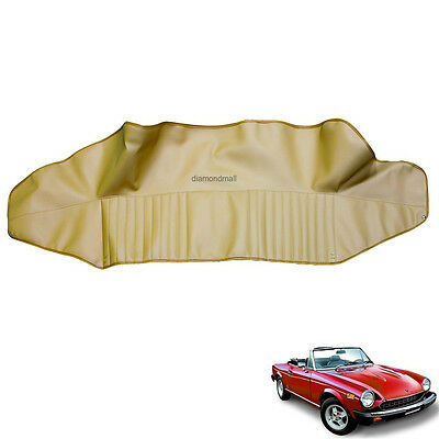 CoverMaster Gold Shield Car Cover for 1966-1983 Fiat 124 Coupe 5 Layer Waterproof