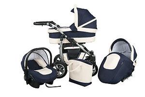 trio carrozzina passeggino seggiolino ovetto baby merc. Black Bedroom Furniture Sets. Home Design Ideas
