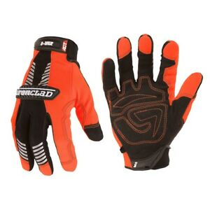 Ironclad-IVO2-05-XL-I-Viz-Reflective-Orange-X-Large-1-pair-M3032-1-K