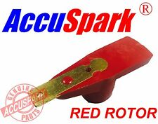 Accuspark Red Rotor Arm for Lucas V8 Distributor fitted to Land Rover v8