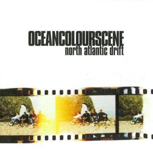 1 of 1 - Ocean Colour Scene - North Atlantic Drift - Ocean Colour Scene CD XXVG The Cheap