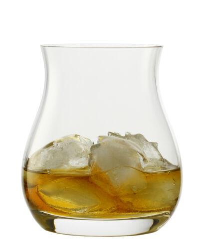 Canadian Glass 6 er Geschenk-Set Fa Whisky Glencairn Crystal