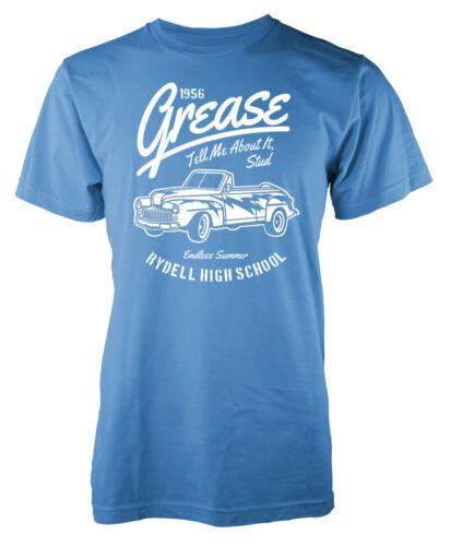 Grease movie inspired Rydell High School Endless Summer Kids T-Shirt