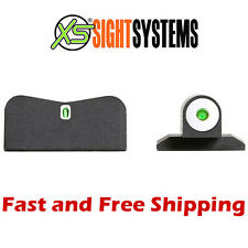 XS Systems Smith&Wesson Bodyguard Big Dot Tritium Express Night Sight Set (DXT)