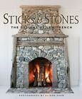Sticks and Stones : The Artistry of Lew French by Lew French (2016, Hardcover)