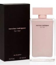 Profumo Narciso Rodriguez For Her 100 ML Eau de Parfum  Spray