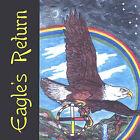 Eagle's Return by Crystal Woman (CD, Sep-2003, Crystal Woman)