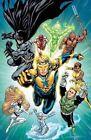 Justice League International 01 von Aaron Lopresti und Dan Jurgens (2012, Taschenbuch)