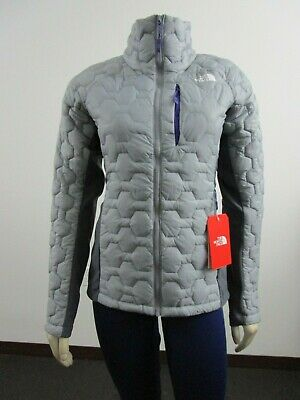 Fiery Red The North Face Thermoball Hybrid Hoodie Mens Jacket Synthetic Fill