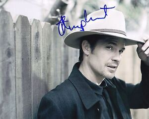 Timothy-Olyphant-Autographed-8x10-Photo-Reproduction