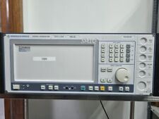 Rohdeampschwarz Smiq06l Signal Generator 300khz64ghz