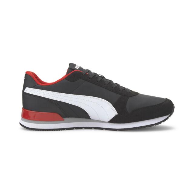 Men's PUMA St Runner NL 35673817 Black