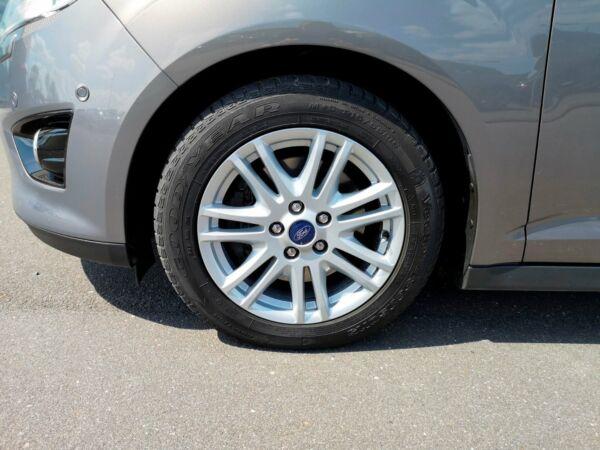 Ford Grand C-MAX 1,0 SCTi 125 Titanium - billede 4