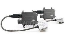 Morimoto XB55 50W D2S HID Ballasts