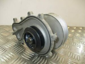 2012-AUDI-A5-3-0-V6-TDI-CLA-bomba-DE-AGUA-POLEA-059121031H-059008-78K